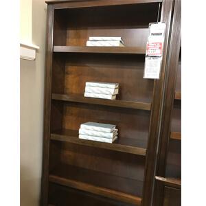 Pastor Bookcase