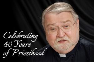 photograph of Fr Alan Hartway