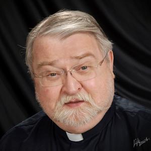 Rev. Alan Hartway, CPPS, Pastor