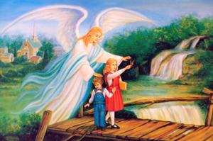 Children's Faith Formation